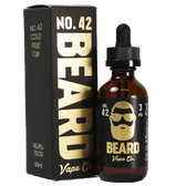 #42 Cold Fruit Cup | Beard Vape Co | 60ml (Super Deal)