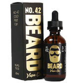 #42 Cold Fruit Cup | Beard Vape Co | 60ml (Super Deal)