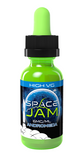 Andromeda - High VG | Space Jam | 60ml (FREE upgrade to 120ml)