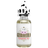Strawberry Milk | MOO ELiquids | 60ml (New Size!)