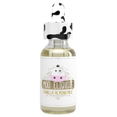 Vanilla Almond Milk | MOO ELiquids | 60ml (New size!)