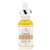 BlueBerry Milk | MOO ELiquids | 60ml (New Size!)
