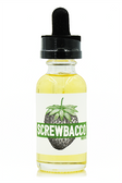 Screwbacco Menthol | The Steam Factory | 30ml