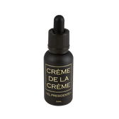 El Presidente | Creme De La Creme | 15ml & 30ml options