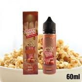 ENB Caramel Poppy Corn   Extract & Brew   60ml