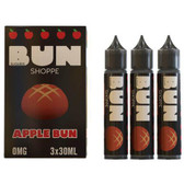 Apple Bun | BUN Shoppe | 90ml (3X30ml)