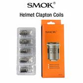Smok Helmet Clapton Coils [5-pk] | Smok