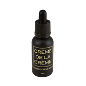 Blueberry Crème Brûlée | Creme De La Creme | 15ml & 30ml options