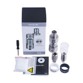 TFV4 Mini SS Kit Tank | Smok