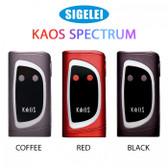 Kaos Spectrum 230W Mod | Sigelei