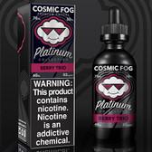 Berry Trio | Cosmic Fog Platinum Collection | 60ml