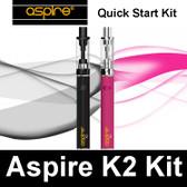 K2 Starter Mod Kit | Aspire