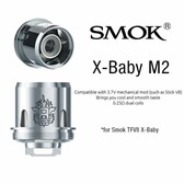 TFV8 X-Baby M2 coils [3-pk] | Smok | 0.2ohm