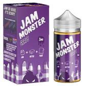 Grape | Jam Monster eJuice | 100ml
