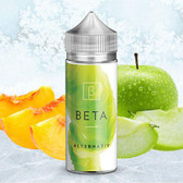 Beta | Alternativ Ejuice By Marina Vape | 100ml