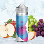 Alpha | Alternativ Ejuice By Marina Vape | 100ml