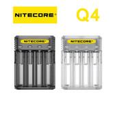 Q4 Quick Charger  | Nitecore