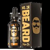 #24 | Beard Vape Co | 30ml (Super Deal)