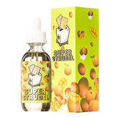 Mango Peach Super Strudel | Strudel E Liquid |by Beard Co  30ml & 60ml options