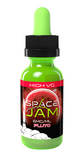 Pluto - High VG | Space Jam | 60ml (FREE upgrade to 120ml)