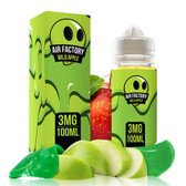 Wild Apple | Air Factory Eliquid by Hold Fast Vapors | 100ml
