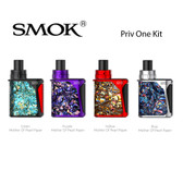 Priv One Starter Kit | Smok