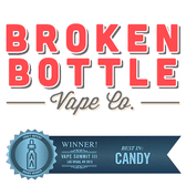2 Sample Pack - You Pick!  | Broken Bottle Vape Co. | 200ml (2X100ml)