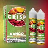 Rango | Crisp Eliquid by Cosmic Fog | 60ml & 120ml options