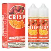 Strawberine | Crisp Eliquid by Cosmic Fog | 60ml & 120ml options