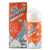 Mangerine Guava Ice  | Jam Monster eJuice  | 100ml