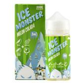 Melon Colada Ice  | Jam Monster eJuice  | 100ml