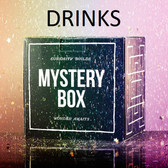 Mystery Box - Drinks  | Pick from 3 Drinks Flavor Categories! | 30-240ml options