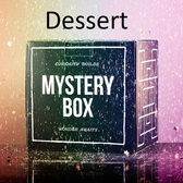 Mystery Box - Desserts  | Pick from 7 Dessert Flavors Categories! | 30-240ml options