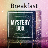 Mystery Box - Breakfast  | Pick from 5 Breakfast Flavors Categories! | 30-240ml options