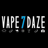 4 Flavors Sample Pack | Vape 7 Daze | 60ml (4X15ml)