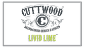 Livid Lime | Cuttwood Reimagined | 15ml | 0mg