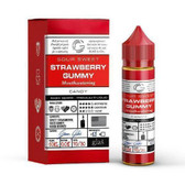 Strawberry Gummy | Glas Basix Series E Liquid | 60ml