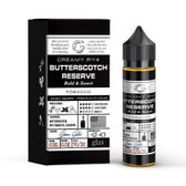 Butterscotch Reserve | Glas Basix Series E Liquid | 60ml