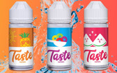 Sample Pack | Taste Vapors by Space Jam | 100ml +1 FREE