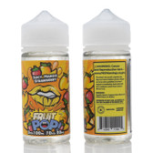 Juicy Mango Strawberry | Fruit POP! by The Milkman | 100ml