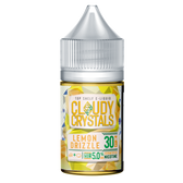 Lemon Drizzle | Cloudy Crystals (Salt Nic) | 30ml +1 FREE!
