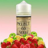 Nerdz | Freedom Select by R&D Creations | 100ml