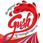 Gush | Midnight Vapes Co. | 30ml & 60ml options