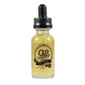 Most definitely worthy of all-day vape consideration, Mr. Cookie tastes and smells just like fresh baked sugar cookies, made with buttery caramel drops. This delicious, aromatic dessert vape will make your mouth water as soon as you open the bottle.  70% VG (3mg is MAX VG)