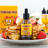 Pancake Man | Vape BreakFast Classics | 60ml (Special Buy)
