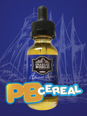 PB Cereal | Charlie Noble Admiral's Reserve | 30ml