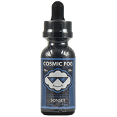 Sonset 70% VG | Cosmic Fog | 30ml & 60ml options