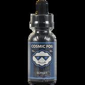 Sonset 70% VG | Cosmic Fog | 30ml & 60ml options
