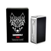 SnowWolf Mini 75W Temperature Control Box Mod