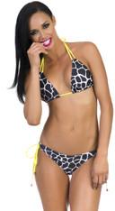 Giraffe Top